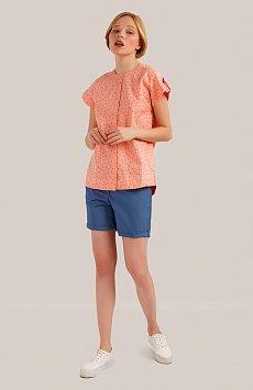 Блузка женская, Модель S19-32007, Фото №2