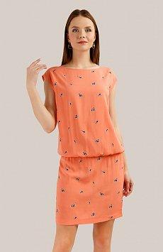 Платье женское, Модель S19-32080, Фото №1