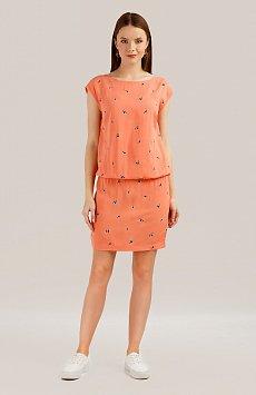 Платье женское, Модель S19-32080, Фото №2