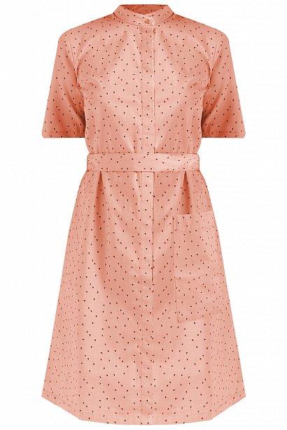 Платье женское, Модель S19-32008, Фото №6