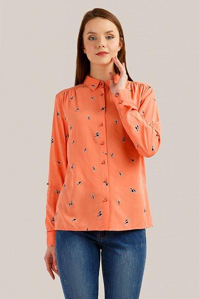 Блузка женская, Модель S19-32082, Фото №1