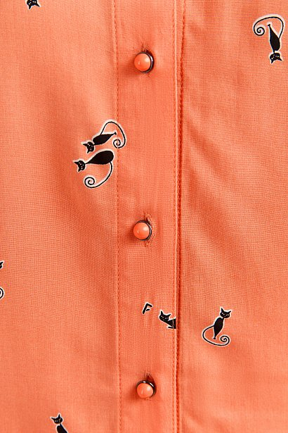 Блузка женская, Модель S19-32082, Фото №5