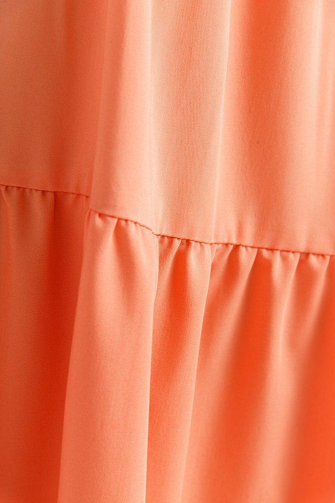 Юбка женская, Модель S19-32017R, Фото №5