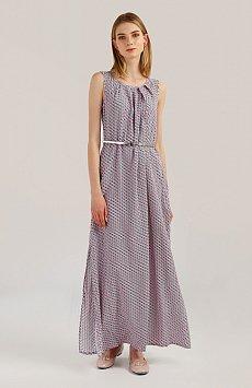Платье женское S19-110125