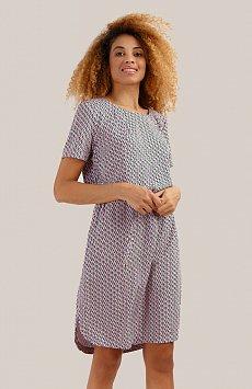 Платье женское, Модель S19-110126, Фото №1