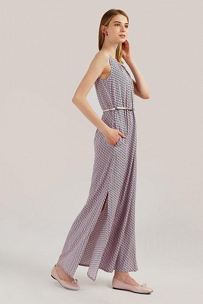 Платье женское, Модель S19-110125, Фото №2