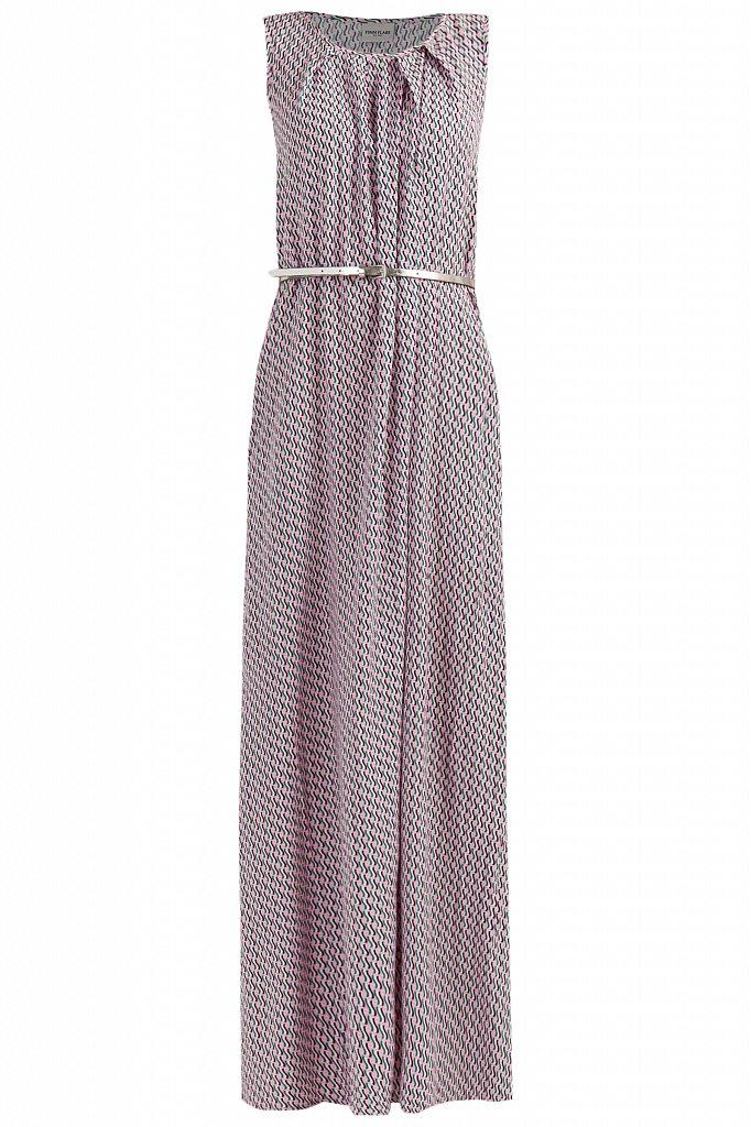 Платье женское, Модель S19-110125, Фото №5