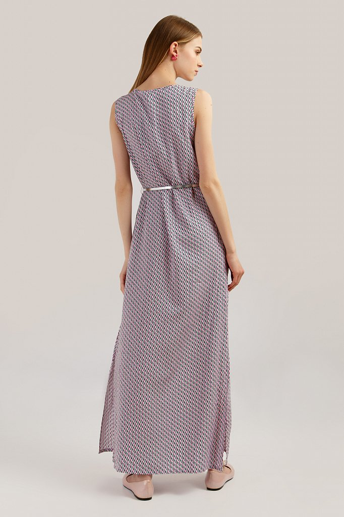 Платье женское, Модель S19-110125, Фото №3