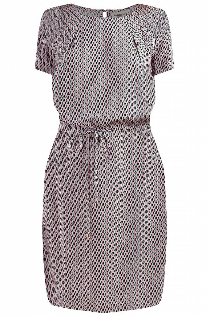 Платье женское, Модель S19-110126, Фото №6
