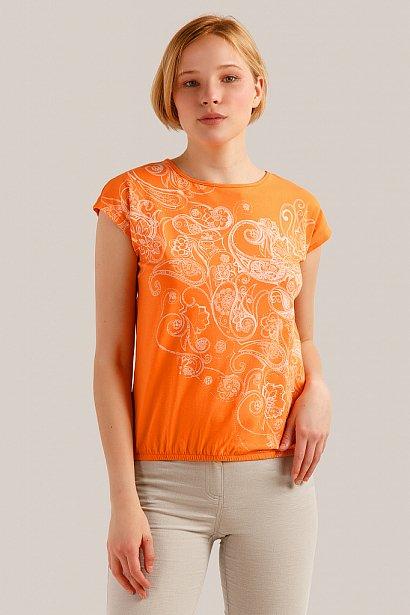 Блузка женская, Модель S19-12052, Фото №1