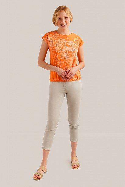 Блузка женская, Модель S19-12052, Фото №2