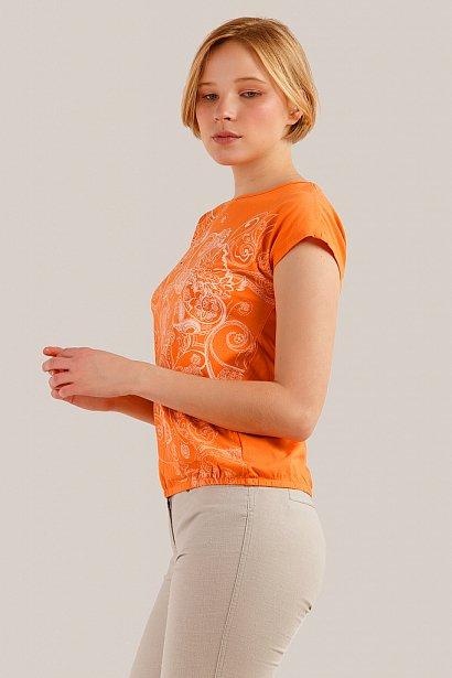 Блузка женская, Модель S19-12052, Фото №3