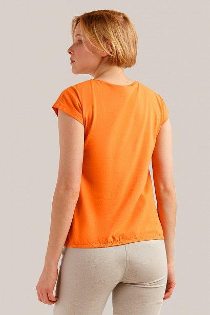 Блузка женская, Модель S19-12052, Фото №4