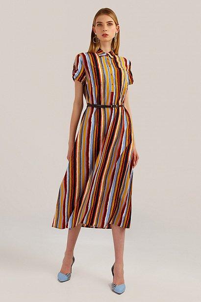 Платье женское, Модель S19-12059, Фото №2