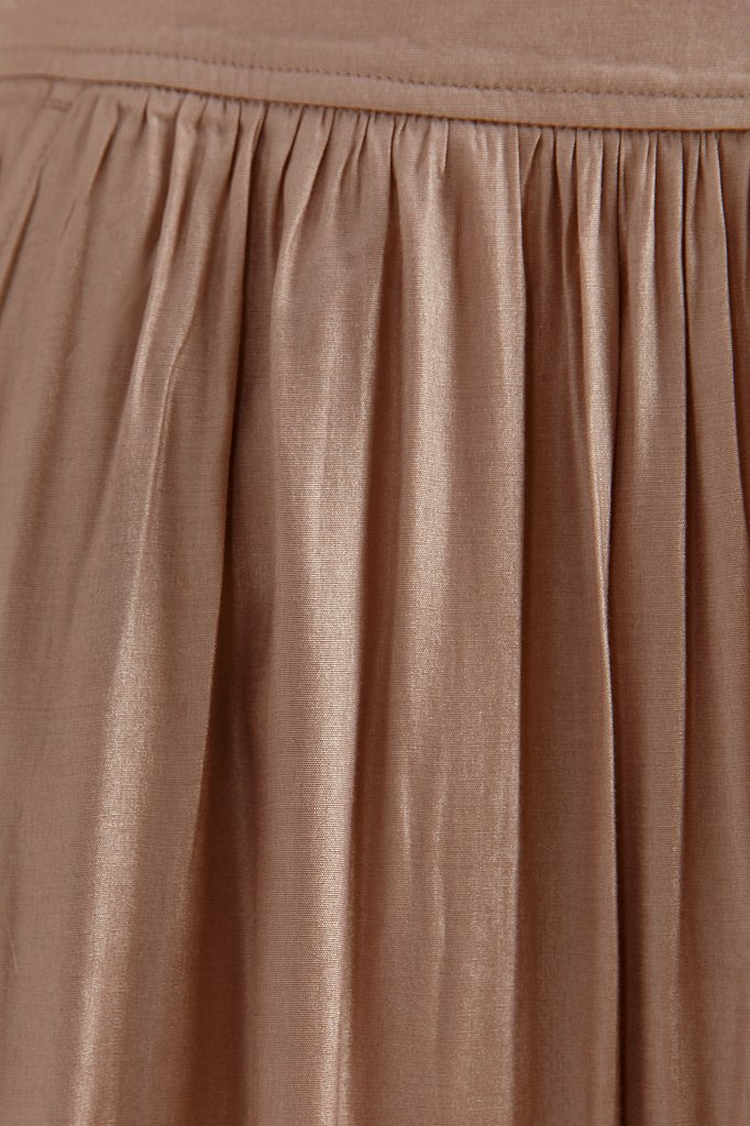 Юбка женская, Модель S19-110116, Фото №5