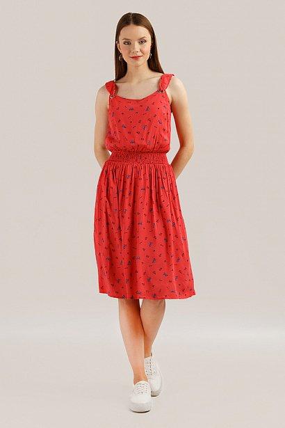 Платье женское, Модель S19-32039, Фото №3