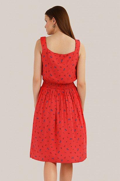 Платье женское, Модель S19-32039, Фото №5