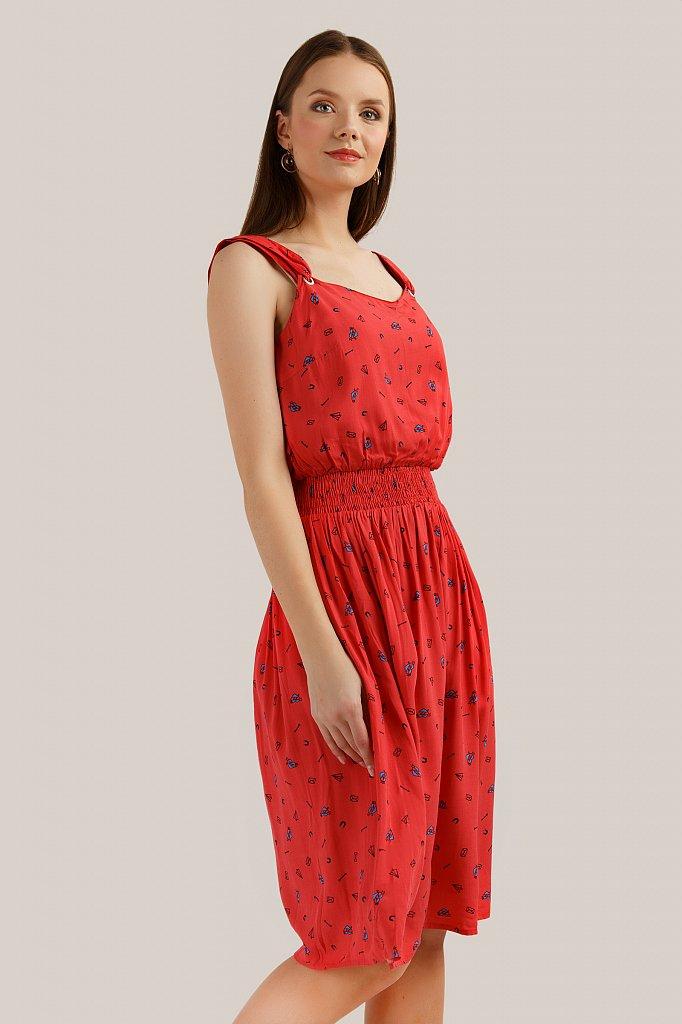 Платье женское, Модель S19-32039, Фото №4
