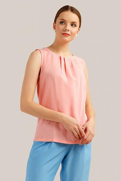 Блузка женская, Модель S19-11036, Фото №1