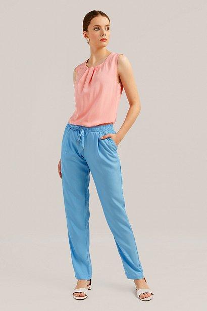 Блузка женская, Модель S19-11036, Фото №2