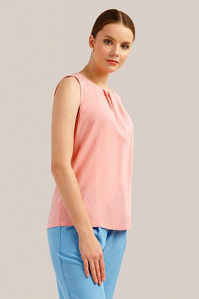Блузка женская, Модель S19-11036, Фото №3