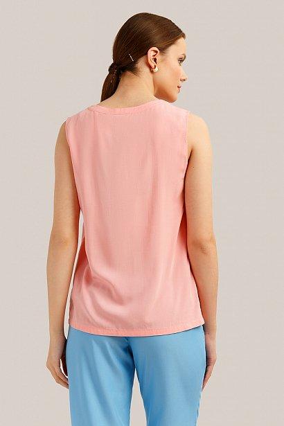 Блузка женская, Модель S19-11036, Фото №4