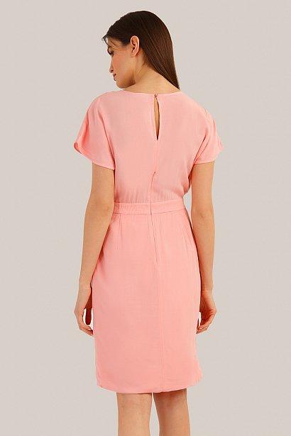 Платье женское, Модель S19-11037, Фото №4