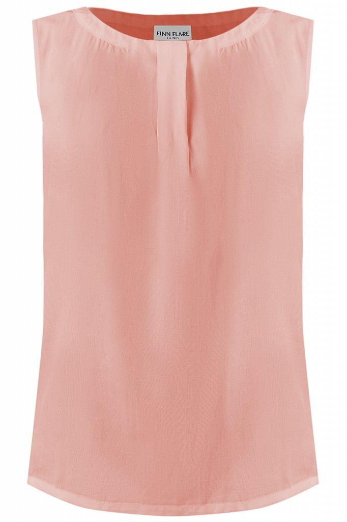 Блузка женская, Модель S19-11036, Фото №6