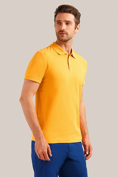 Верхняя сорочка мужская, Модель S19-21030, Фото №3