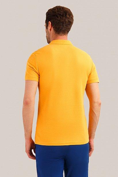 Верхняя сорочка мужская, Модель S19-21030, Фото №4