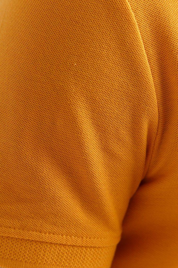 Поло мужское, Модель S19-21030, Фото №5