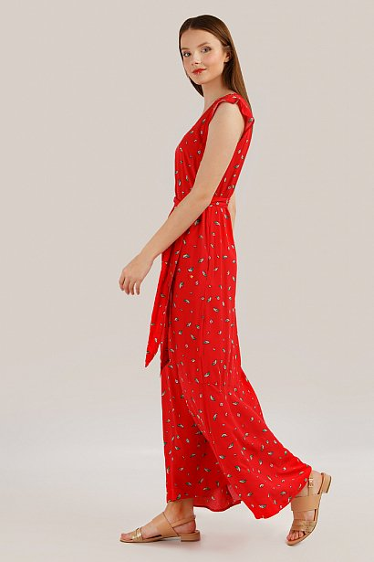 Платье женское, Модель S19-14046, Фото №2