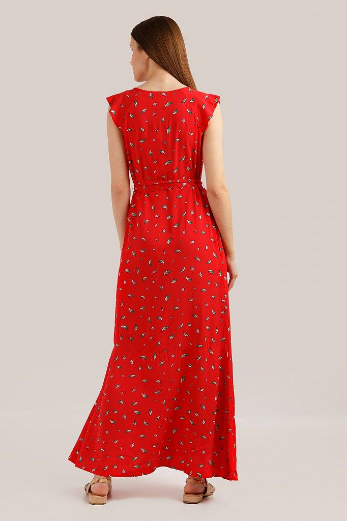 Платье женское, Модель S19-14046, Фото №3