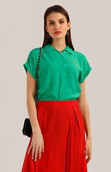Блузка женская, Модель S19-14066, Фото №1