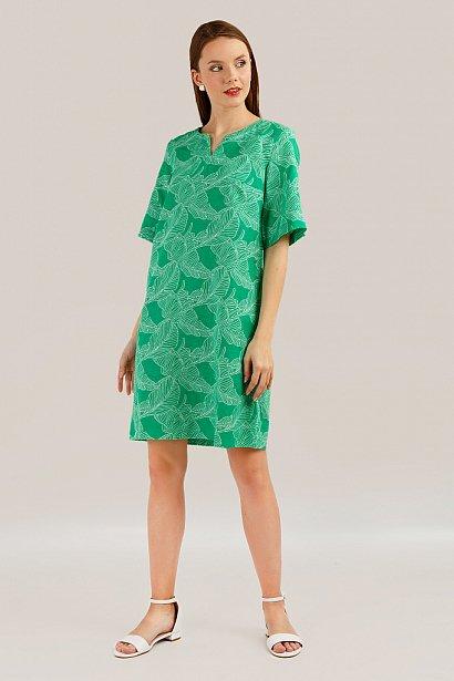 Платье женское, Модель S19-12072, Фото №2