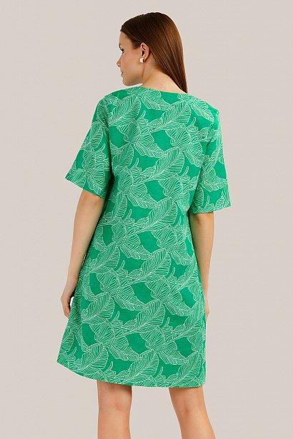 Платье женское, Модель S19-12072, Фото №4
