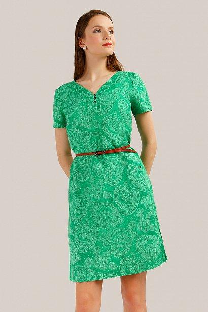 Платье женское, Модель S19-12087, Фото №1
