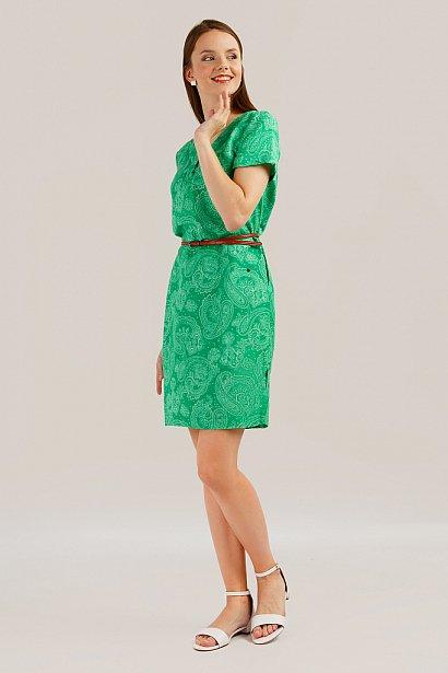 Платье женское, Модель S19-12087, Фото №2