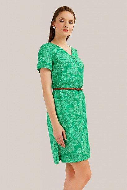 Платье женское, Модель S19-12087, Фото №3