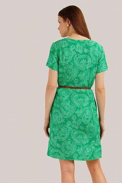 Платье женское, Модель S19-12087, Фото №4