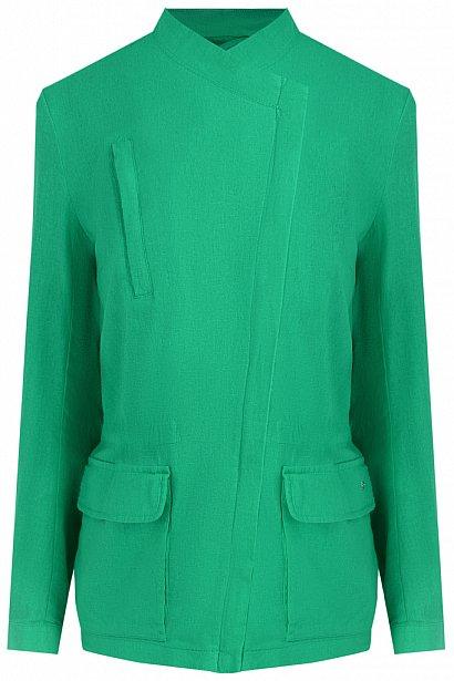Куртка женская, Модель S19-140114, Фото №6