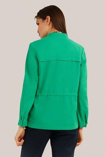 Куртка женская, Модель S19-140114, Фото №4