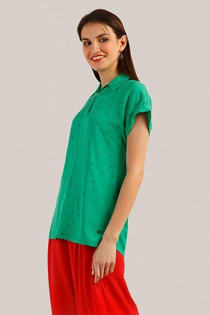 Блузка женская, Модель S19-14066, Фото №3