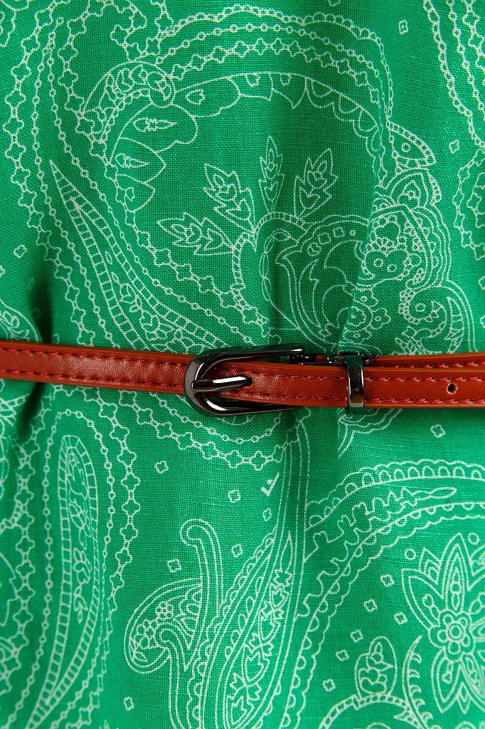 Платье женское, Модель S19-12087, Фото №5