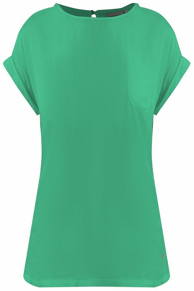 Блузка женская, Модель S19-14009, Фото №6
