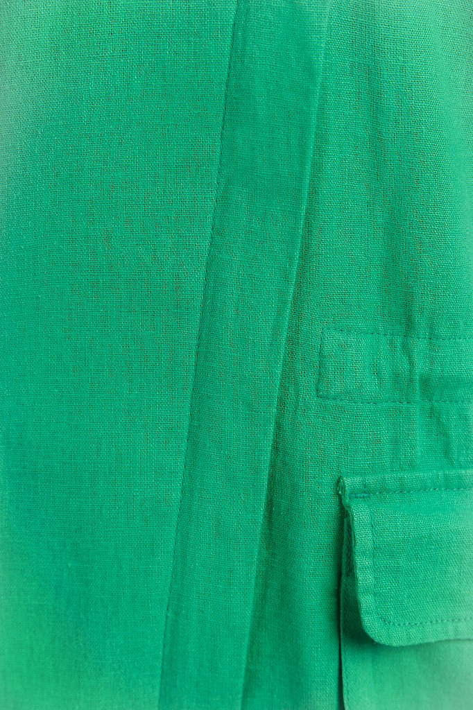 Ветровка женская, Модель S19-140114, Фото №5