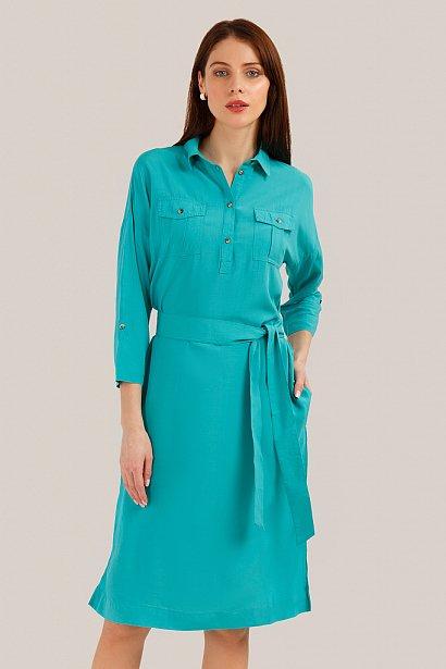 Платье женское, Модель S19-32036, Фото №1