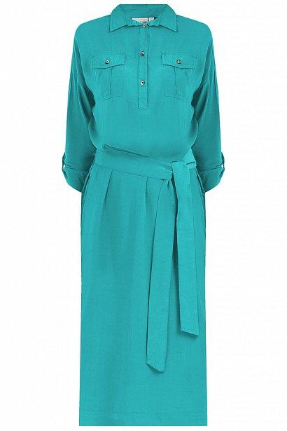Платье женское, Модель S19-32036, Фото №6