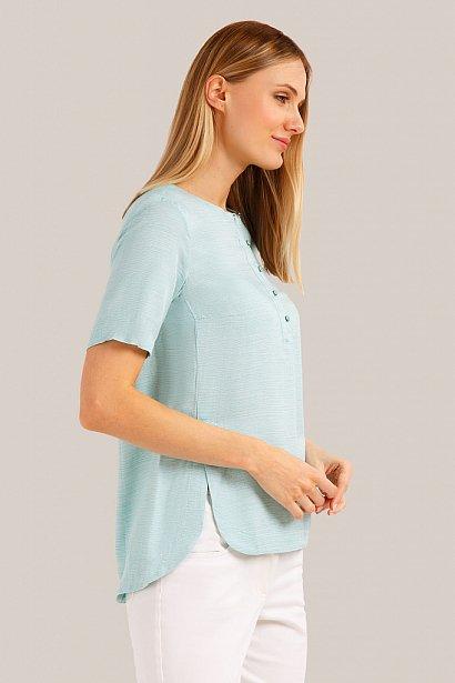 Блузка женская, Модель S19-32074, Фото №3
