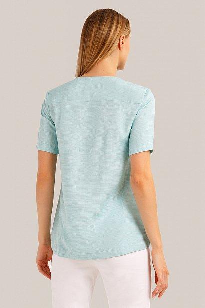 Блузка женская, Модель S19-32074, Фото №4